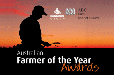 Australian Farmer of the Year Awards