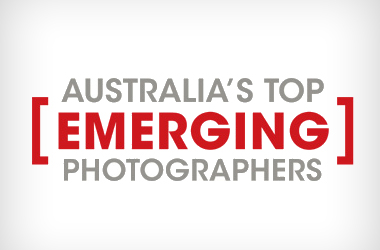 Australia's Top Emerging Photographers Awards