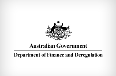Department of Finance and Deregulation