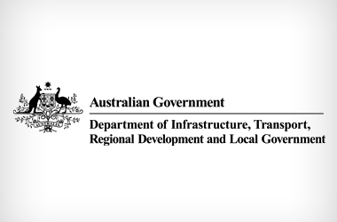 Department of Regional Australia, Regional Development and Local Government