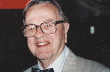 Sir Dudley Williams