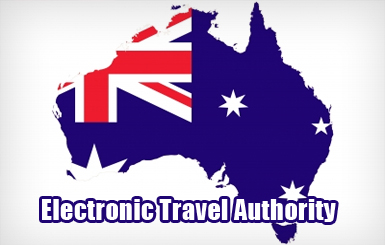 Electronic Travel Authority Visa