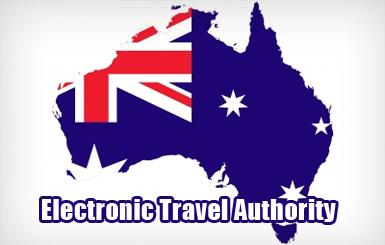 Electronic Travel Authority Visa
