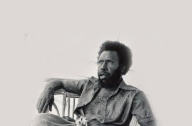 Edward Koiki Sambo