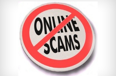 Email and Internet Scams