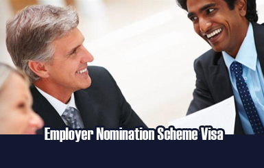 Employer Nomination Scheme Visa
