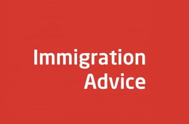 Immigration Advice