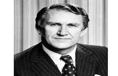 Malcolm Fraser