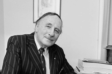Sir Edward Dunlop