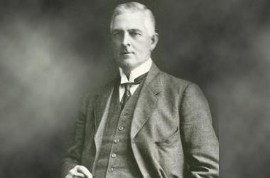 Sir Hayden Starke