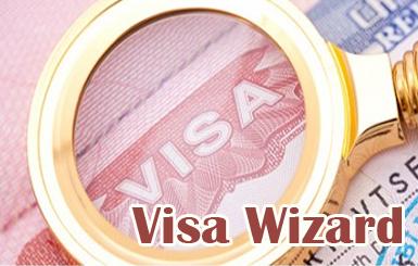 Visa Wizard