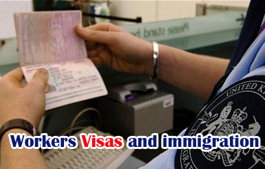Workers Visas and Migration