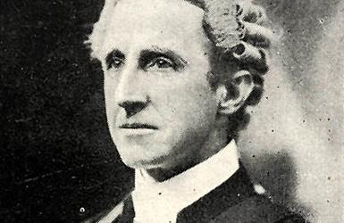 Albert Piddington
