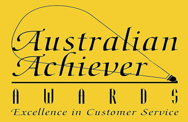 Australian Achiever Awards