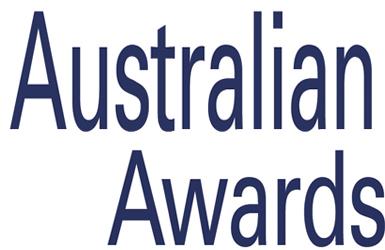 Awards in Australia