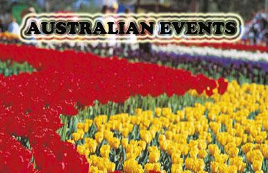 Australian Events