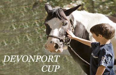 Devonport Cup in Tasmania
