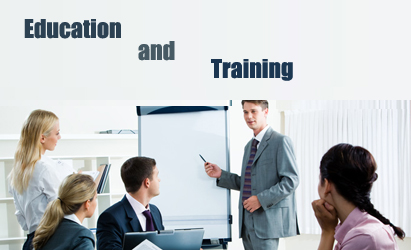 Australian Education and Training