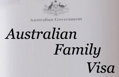 Family and Retirement Visa