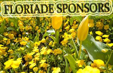 Floriade Sponsors