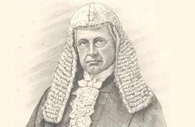 Sir Adrian Knox