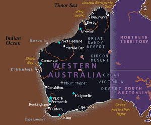 Western Australia Public Holidays