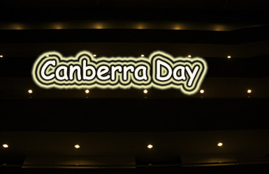 Canberra Day