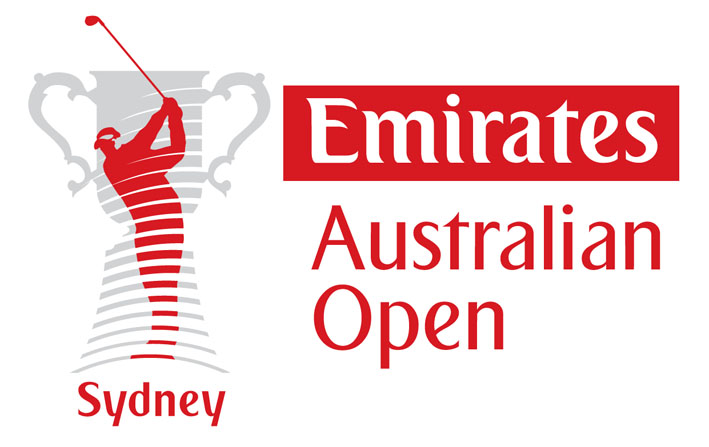 Emirates Australian Open Golf