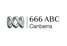 ABC 666 Canberra