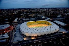 Arena da Amazonia Stadium