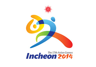Asian Games 2014 Participating Countries