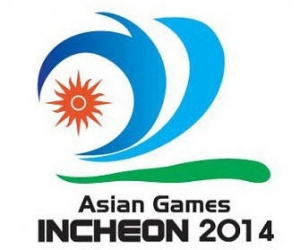 Asian Games 2014 Schedule
