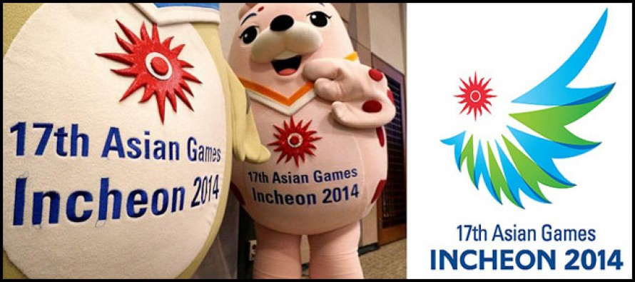 Asian Games 2014 Sports