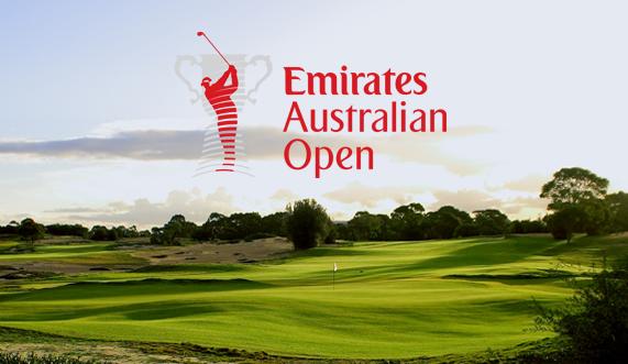 Australian Open Golf History