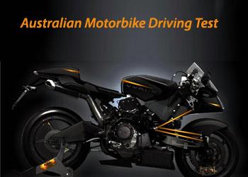 DKT Motorbike Test