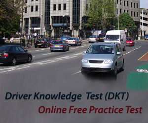 Driving Knowledge Test