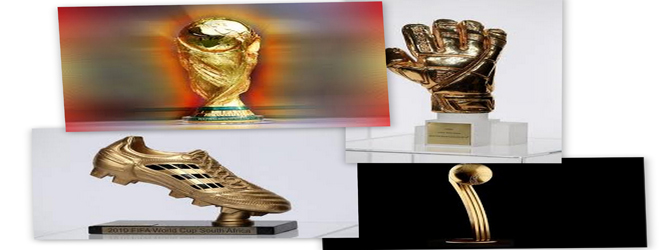 FIFA World Cup Awards