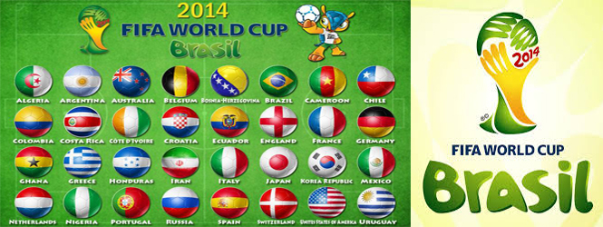 FIFA World Cup Teams