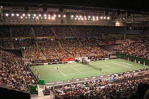 Hisense Arena