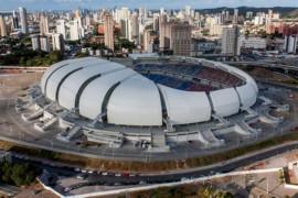 Arena das Dunas Stadium