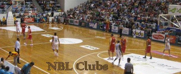 NBL Clubs