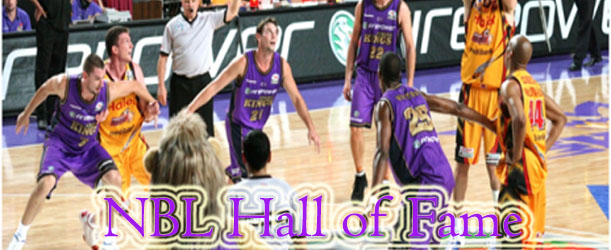 NBL Hall of Fame