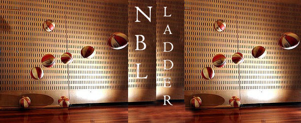 NBL Full Ladder