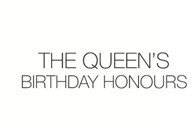 Queen's Birthday